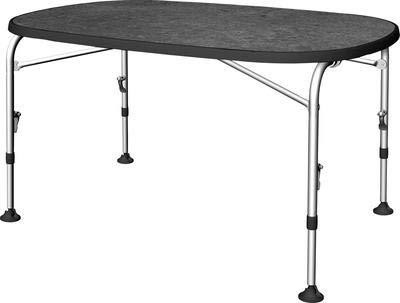 Westfield Tisch Superb, grau, L 132 x B 90 cm, höhenve… | 04260182765692