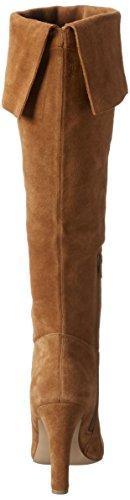 Aldo 47253849, Botas Sobre La Rodilla Mujer Marrón (marrón Claro / 27)