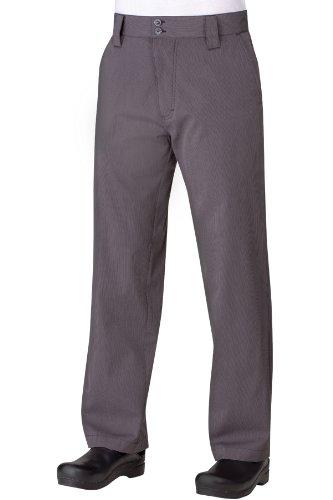 Preisvergleich Produktbild Chef Works Herren Essential Pro Pants, PS005-DGY-48