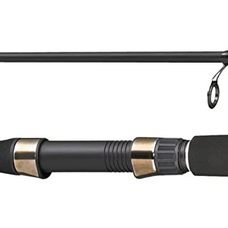 Matt Hayes Adventure (2.1m/7ft) INCA 2 Piece LIGHT SPINNING Carbon Fishing Rod (cw10-30g) Suitable for Trolling and Jigging [12MH-01210]