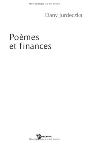 Poemes et Finances