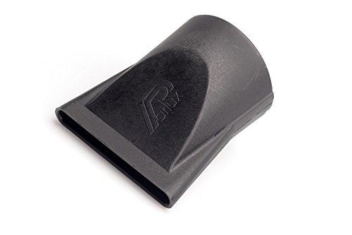 Parlux Ersatzdüse für Haartrockner 2800/3200, Breite 6 cm, schwarz