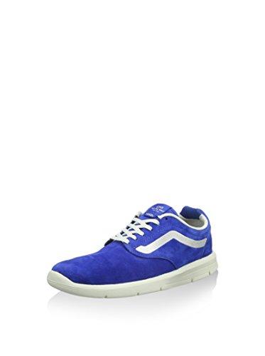 Vans Iso 1.5, Baskets Hautes Homme Bleu