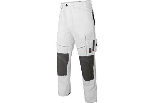 WÜRTH MODYF Pantalon de Travail Starline Plus Blanc - Taille 42