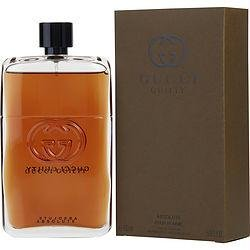 Gucci Guilty Absolute Pour Homme Eau De Perfume Spray 150Ml