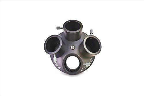 Baader Planetarium Q-Turret vierfach Okularrevolver 31,8mm