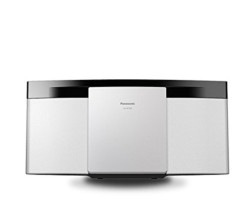 Panasonic SCHC 195 EGW Sistema Home Audio