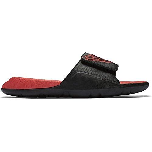 Nike Jordan Hydro 7 Slide Schwarz - 8/41