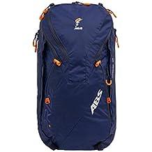 060074ded52b ABS Unisex – Erwachsene Lawinenrucksack Zip-On 32, Packsack für P.Ride  Original
