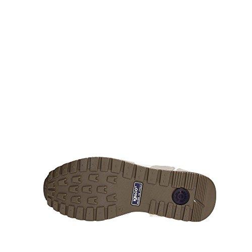 Igi&Co 57135 Sneakers Homme Perla/Bianco/Taupe