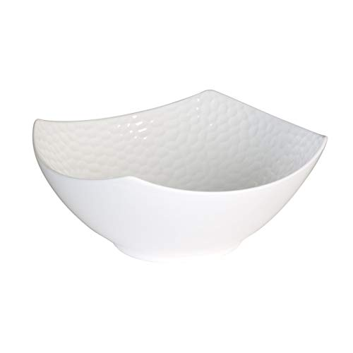 TABLE PASSION - SALADIER 24 CM DUNE
