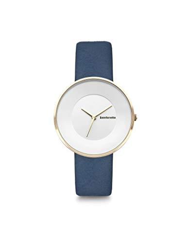 Reloj Lambretta de Piel Mujer Azul