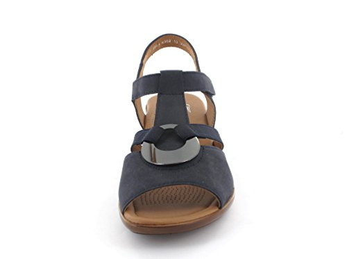 ara12-35715-06 - Sandaletto Donna Blau