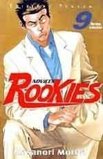 Rookies Edition simple Tome 9