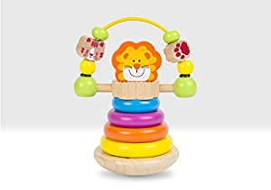 Beehive Toys BHT433 - Juguete apilable