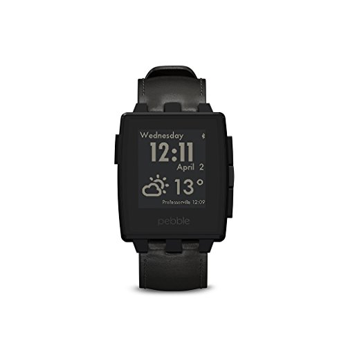 pebble-401blr-steel-smart-watch-32-cm-126-zoll-e-paper-display-inkl-led-backlight-matte-schwarz