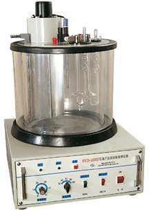 kinematik Viskosimeter syd-265d 20L Double Shell Structure, Temp Control & Timmer