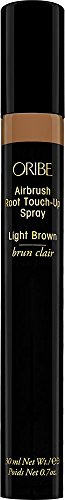 ORIBE-Airbrush Root Touch Up Spray hellbraun 0,7oz (Touch-up-wurzeln)