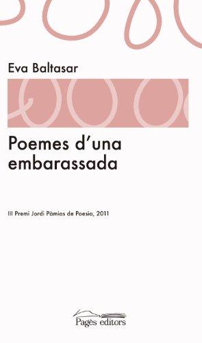 Poemes d'una embarassada (La Suda)