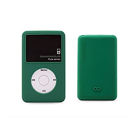 Linyuan Stabile Qualität Silicone Skin Case Cover fur Ipod Classic 3 80GB 120GB (Ipod Classic Cover)