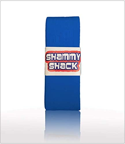 Shammy Shack - Chamois Hockey Stick Grip