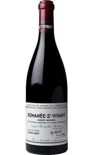 2005 Domaine de la Romanee Conti, Saint Vivant, Burgund, Frankreich 75 cl, rotwein
