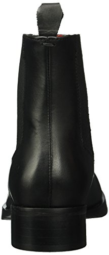 Liebeskind Berlin Damen Ls0119 Vacche Chelsea Boots Schwarz (ninja black 9998)