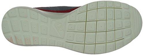 Nike W Roshe Ld-1000 Scarpe da ginnastica, Donna Rojo (Sport Red / Cool Grey-Sail-Volt)