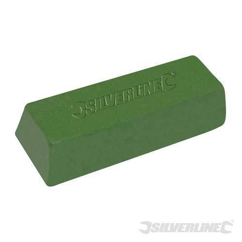 Polierpaste, grün500 g