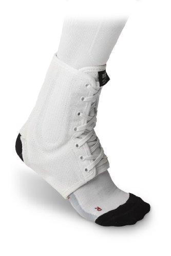 McDavid Fußgelenkstütze 199, white, XS, 199R