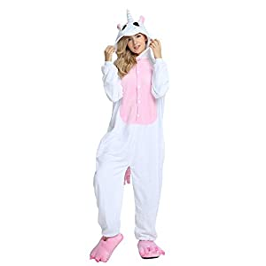 Pijama Unicornio Animal Onesie de
