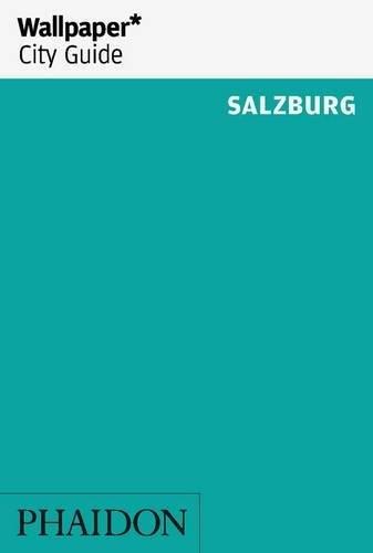 Wallpaper* City Guide Salzburg