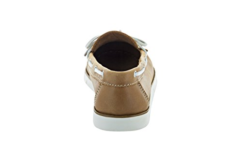Chaussures de Ville SALMAGODI Femme 68-93498 Cuir