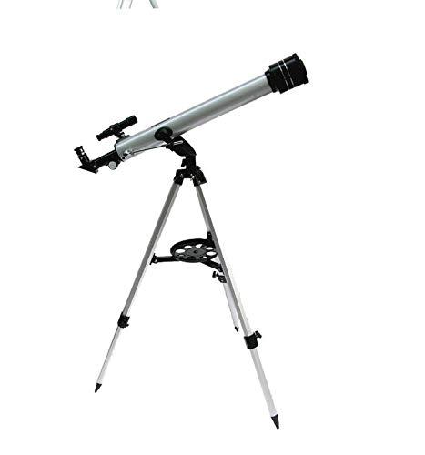 Relddd Teleskop Astronomische Teleskope Teleskop Anfänger astronomische Einzelteleskop