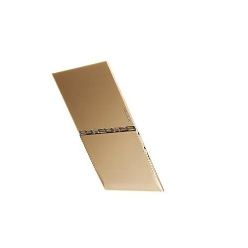 Lenovo Yoga Book Tablet (64GB, 10.1 Inches, WI-FI) Gold, 4GB RAM Price in India