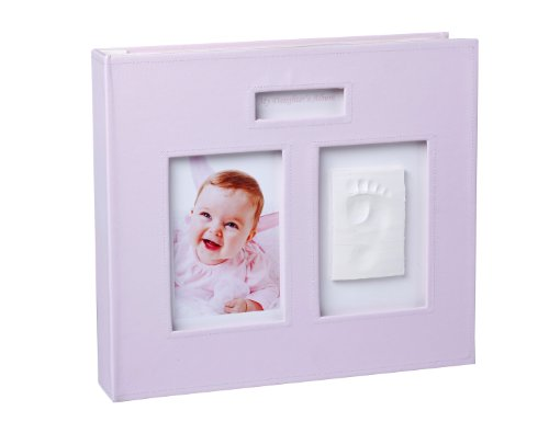 Baby Memory Prints Memory Album (Pink)  available at amazon for Rs.1695