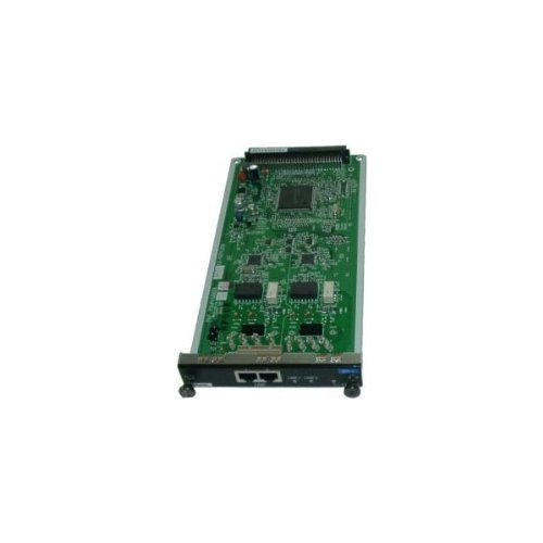 Panasonic KX-NCP1280CE S0-Karte für 2 Ports (BRI 2)