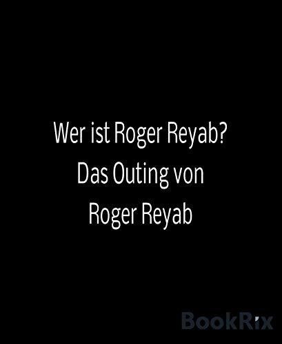 Wer ist Roger Reyab?: Das (Frische Kostüm)