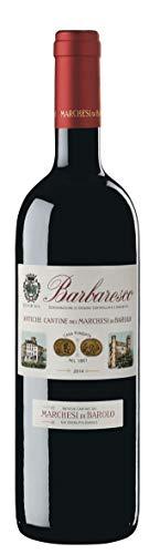 Vino rosso Barbaresco DOCG Marchesi di Barolo