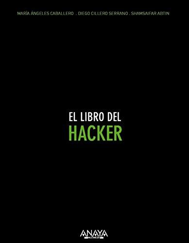 El Libro Del Hacker (Títulos Especiales)