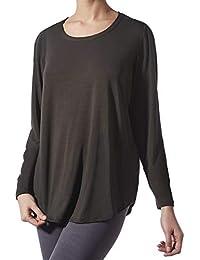 Amazon.es  JANIRA - Camisetas de manga larga   Camisetas e7037a5da399