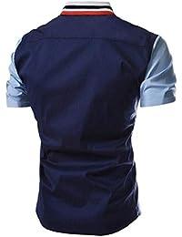Suchergebnis auf Amazon.de für  poloshirt herren brusttasche - Herren   Bekleidung ffe20c5cfb