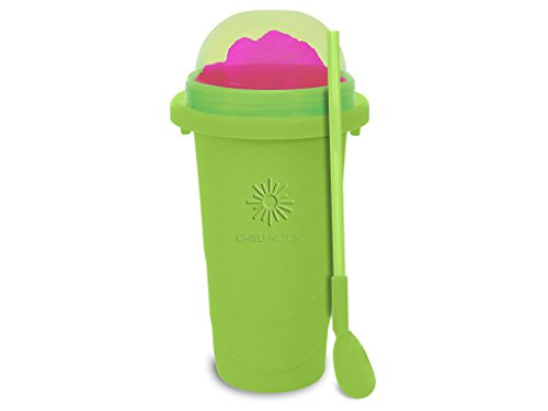 Magic Freez Slushy Maker (grün)