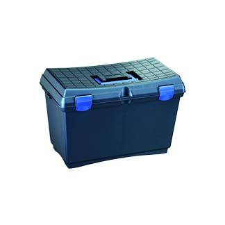 Other Unisex's PLP0047 PROTACK Grooming Box 159/1E, Clear, One Size 6