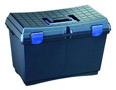 Other Unisex's PLP0047 PROTACK Grooming Box 159/1E, Clear, One Size 1