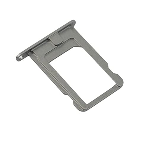 BisLinks New Gris Support Plateau fente pour carte nano SIM