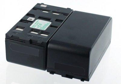Batteria di Ricambio Batteria per Olympus batteria Camcorder VF BP500di D/U