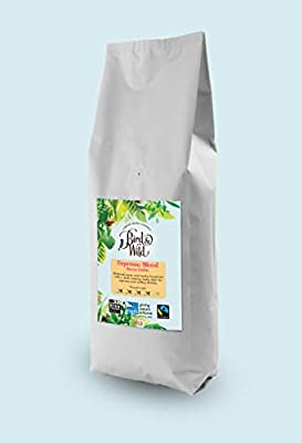 Bird & Wild RSPB Coffee, Fairtrade Organic Shade Grown Bird Friendly Coffee, 6% of Sales Donated to RSPB by Bird & Wild RSPB Coffee, Bird Friendly Fairtrade Organic Coffee