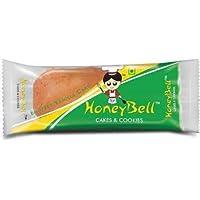 HONEYBELL Premium Egg Free VANILA Cake 1BOX(56 Piece) VINAY NDMS