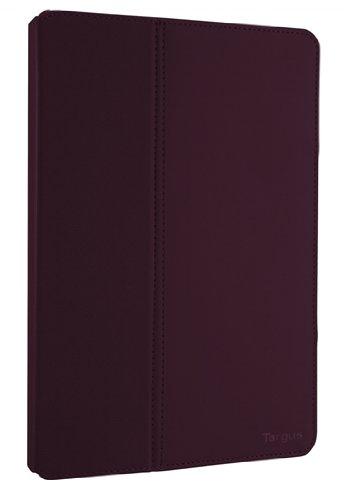 Targus Schutzhülle (Targus Flipview iPad Air Case - Violett)